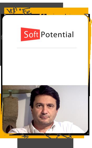 Giancarlo Stoppani Soft Potential