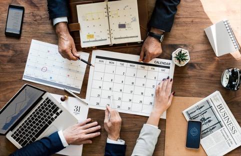 Startup Organizzazione