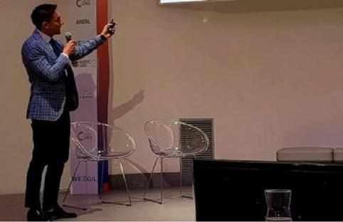 The Startup Canvas spiegato da Massimo Ciaglia