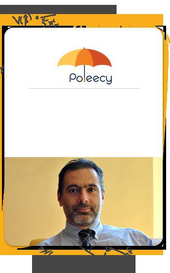 Startup Poleecy