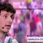 Gian Luca Comandini