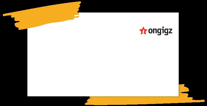 Ongigz Startup