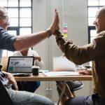 Team nelle Startup