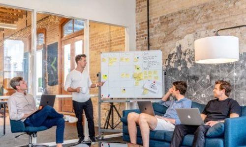Finanziare startup