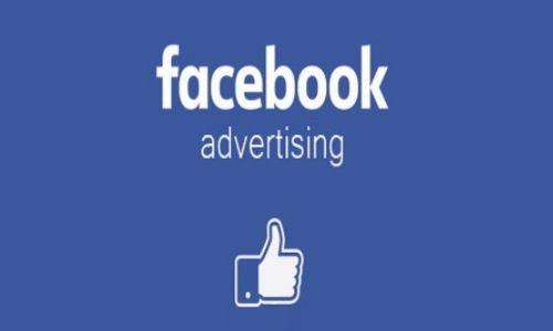 Facebook per startup