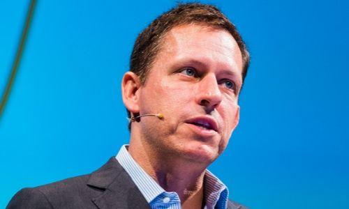 Peter Thiel: uno dei più grandi angel investors della Silicon Valley