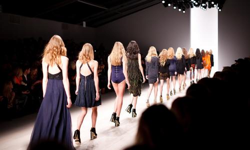 muoversi nel settore fashion