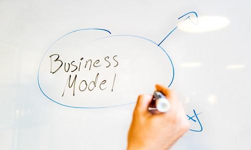modello di business amazon